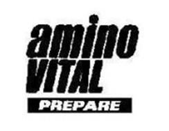 AMINO VITAL PREPARE