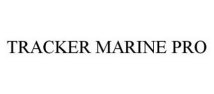 TRACKER MARINE PRO