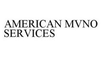 AMERICAN MVNO SERVICES