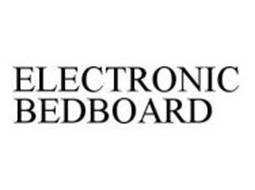 ELECTRONIC BEDBOARD