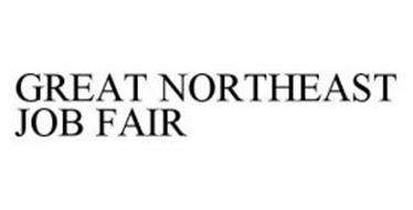 GREAT NORTHEAST JOB FAIR