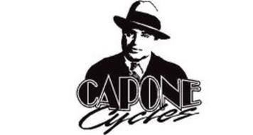 CAPONE CYCLES