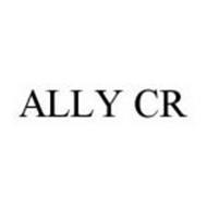 ALLY CR