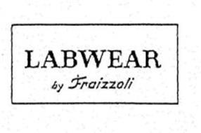 LABWEAR BY FRAIZZOLI
