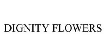 DIGNITY FLOWERS