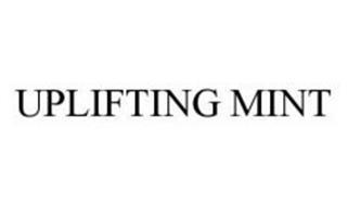 UPLIFTING MINT