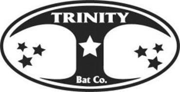 T TRINITY BAT CO.