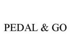 PEDAL & GO