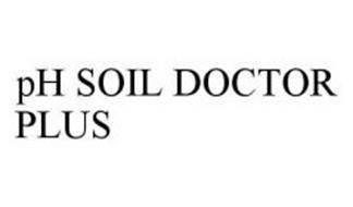 PH SOIL DOCTOR PLUS
