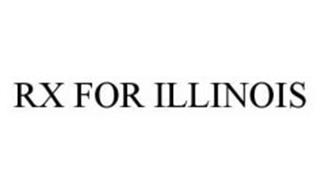 RX FOR ILLINOIS