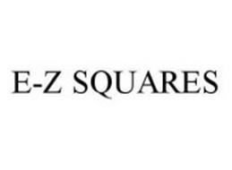 E-Z SQUARES
