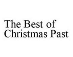 THE BEST OF CHRISTMAS PAST