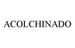 ACOLCHINADO