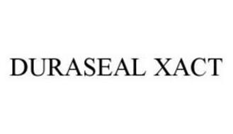 DURASEAL XACT