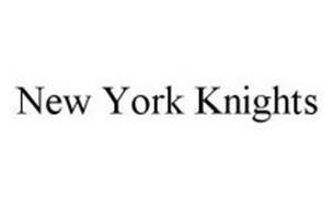 NEW YORK KNIGHTS