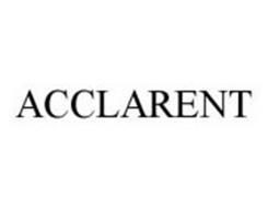 ACCLARENT