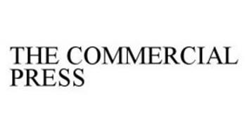 THE COMMERCIAL PRESS