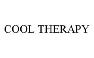 COOL THERAPY