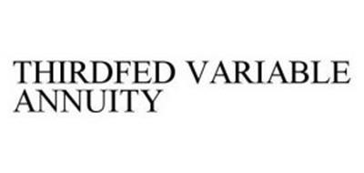 THIRDFED VARIABLE ANNUITY