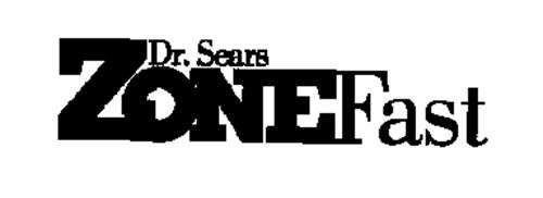 DR. SEARS ZONEFAST