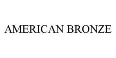 AMERICAN BRONZE