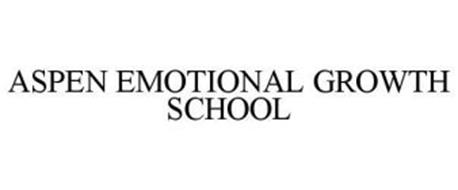 ASPEN EMOTIONAL GROWTH SCHOOL