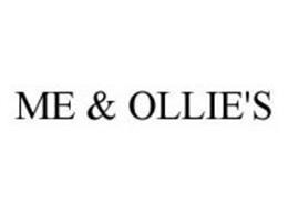 ME & OLLIE'S