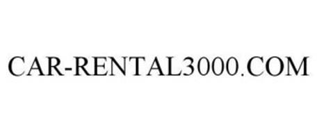 CAR-RENTAL3000.COM
