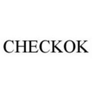 CHECKOK