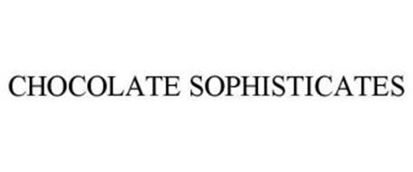 CHOCOLATE SOPHISTICATES