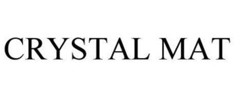 CRYSTAL MAT