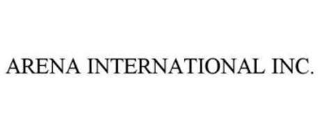ARENA INTERNATIONAL INC.