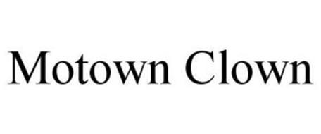 MOTOWN CLOWN