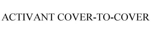 ACTIVANT COVER-TO-COVER