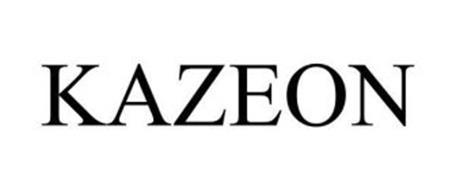 KAZEON