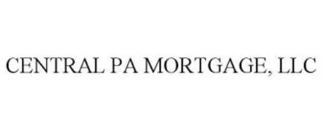 CENTRAL PA MORTGAGE, LLC