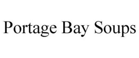 PORTAGE BAY SOUPS