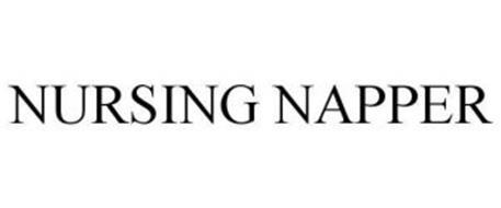 NURSING NAPPER