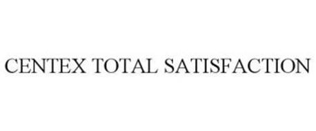 CENTEX TOTAL SATISFACTION