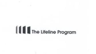 THE LIFELINE PROGRAM