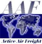 AAF ACTIVE AIR FREIGHT