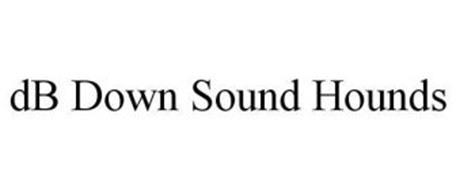 DB DOWN SOUND HOUNDS