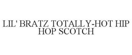 LIL' BRATZ TOTALLY-HOT HIP HOP SCOTCH