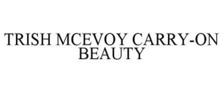 TRISH MCEVOY CARRY-ON BEAUTY