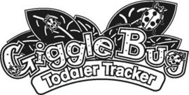 GIGGLEBUG TODDLER TRACKER