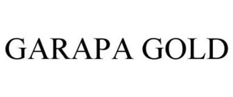 GARAPA GOLD