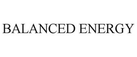 BALANCED ENERGY