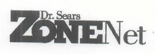 DR. SEARS ZONENET