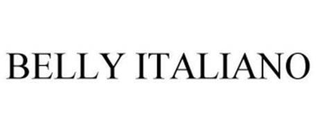 BELLY ITALIANO