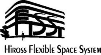 FSS HIROSS FLEXIBLE SPACE SYSTEM